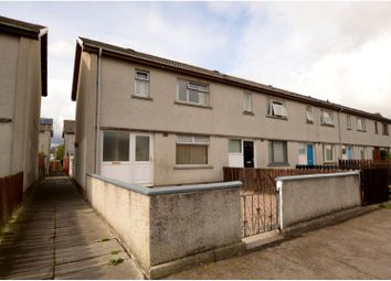 Thumbnail 3 bed end terrace house for sale in Ord Terrace, Inverness