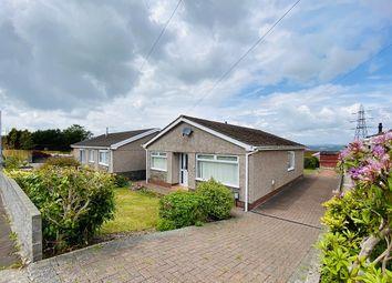 Thumbnail 3 bed bungalow for sale in Rhyd Y Glyn, Llansamlet, Swansea