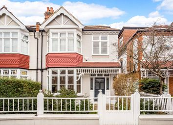 Thumbnail 5 bed semi-detached house to rent in St. Albans Avenue, London