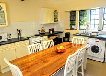 Thumbnail 4 bed cottage to rent in Hinksey Hill, Oxford