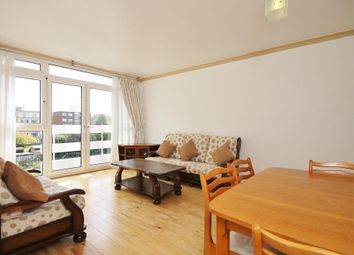Thumbnail 2 bed flat to rent in Carlton Drive, Putney, London