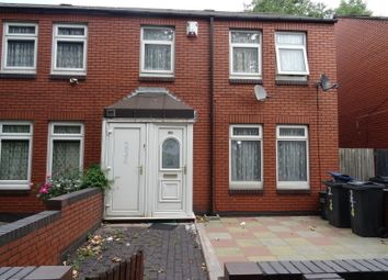 Thumbnail 3 bed terraced house for sale in Victoria Road, Aston