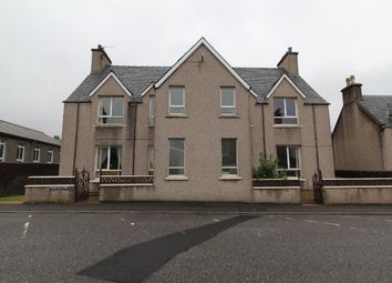 Thumbnail Block of flats for sale in Stornoway, Isle Of Lewis