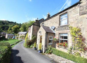 Thumbnail 3 bed cottage for sale in Stanton Lees, Matlock