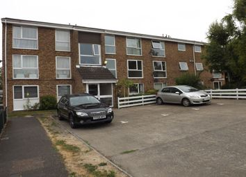 Thumbnail 2 bed flat to rent in Princes Court The Mall, Dunstable