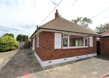 Thumbnail 2 bed detached bungalow to rent in Broadlawn, Leigh-On-Sea, Essex