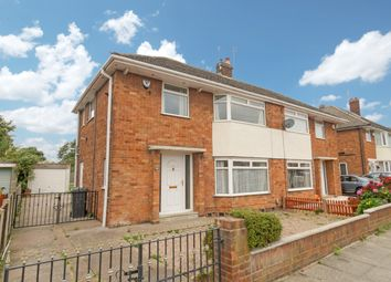 3 bed semi-detached house for sale in Croft Road, Balby, Doncaster DN4