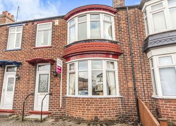 Thumbnail 3 bedroom terraced house for sale in Henley Grove, Thornaby, Stockton-On-Tees