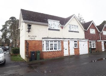 Thumbnail 2 bed property to rent in Belmont Mews, Camberley