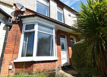 Thumbnail 3 bed terraced house to rent in Fordhouse Lane, Stirchley, Birmingham