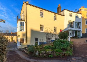 Thumbnail 1 bed flat for sale in Wye Street, Ross-On-Wye, Herefordshire