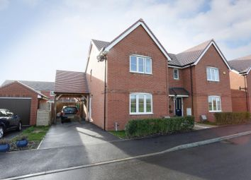 Thumbnail 3 bed property for sale in Cornfield Row, Deal