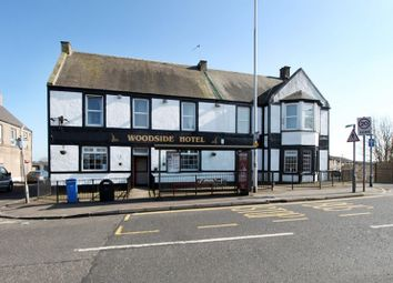 Thumbnail Commercial property for sale in 109 Broad Street, Cowdenbeath, Fife