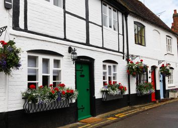 Thumbnail 1 bed cottage to rent in Church Lane, Bray, Maidenhead