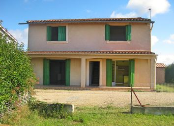 Thumbnail 4 bed detached house for sale in Languedoc-Roussillon, Aude, Castelnaudary