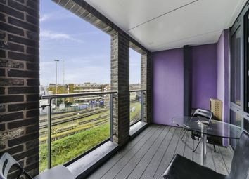 1 bed property to rent in Delancey Apartments, Manhattan Plaza, Canary Wharf E14