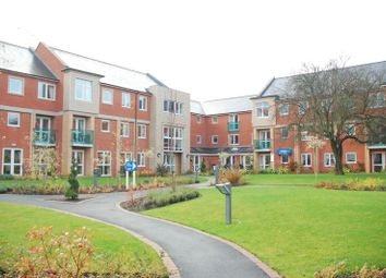 Thumbnail 1 bed flat for sale in North Road, Ponteland, Newcastle Upon Tyne