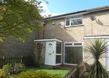 Thumbnail 2 bed terraced house to rent in Inglewood Close, Darlington