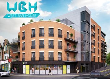 Thumbnail 2 bed flat for sale in Lambert Street, Sheffield