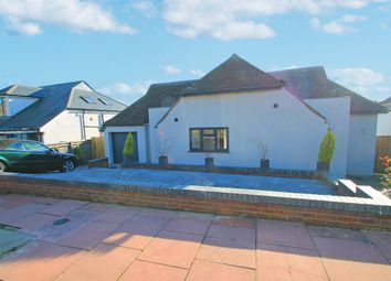 Thumbnail 4 bed detached house to rent in Redhill Drive, Brighton