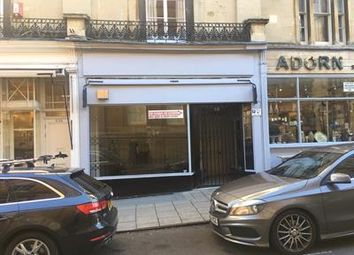Thumbnail Retail premises to let in 61 Broad Street, Ground Floor And Basement, Bristol, City Of Bristol
