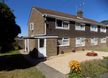 Thumbnail 2 bed maisonette to rent in Fairview Close, Hythe