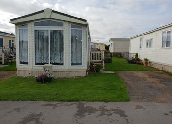 Thumbnail 2 bed lodge for sale in Maston Court Road, Margate