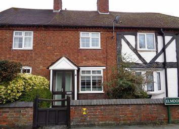 Thumbnail 2 bed cottage for sale in Elmdon Road, Marston Green, Birmingham