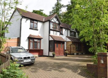 Thumbnail 5 bed detached house for sale in Rickmansworth Lane, Chalfont St. Peter, Gerrards Cross