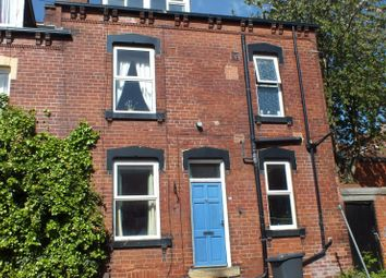 Thumbnail 2 bed terraced house to rent in Pennington Grove, Leeds, West Yorkshire