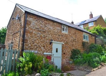 Thumbnail 1 bed cottage for sale in Middle Hill, Hook Norton, Banbury