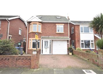 Thumbnail Detached house to rent in Bentinck Avenue, Blackpool