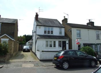 Thumbnail 2 bed detached house to rent in Lower Paddock Road, Watford