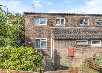 Thumbnail 4 bed semi-detached house for sale in Gaskell Mews, Newbury