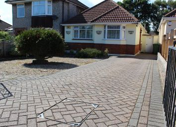 Thumbnail 2 bedroom bungalow for sale in Winifred Close, Oakdale, Poole
