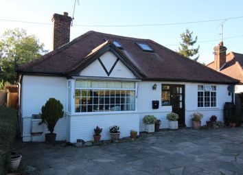 Thumbnail 4 bed bungalow for sale in Noahs Ark, Kemsing, Sevenoaks