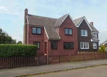 Thumbnail 3 bed semi-detached house to rent in Meadowhead Avenue, Chryston, Glasgow