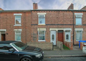 Thumbnail 2 bed terraced house for sale in King Street, Burton-On-Trent