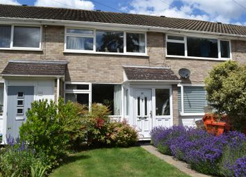 Thumbnail 2 bed terraced house for sale in Strawberry Hill Close, Twickenham
