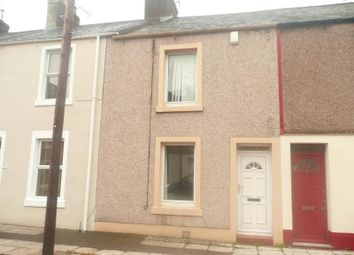 Thumbnail 2 bedroom property to rent in Clay Street, Workington