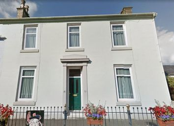 Thumbnail 6 bed town house for sale in 83 High Street, Sanquhar, Dumfries And Galloway