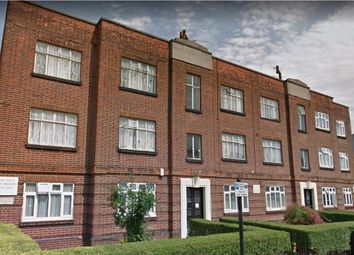 Thumbnail 3 bed flat to rent in Crosby Road, Forest Gate