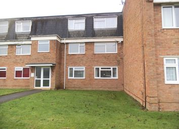 Thumbnail 2 bedroom flat to rent in Kimmeridge Close, Swindon