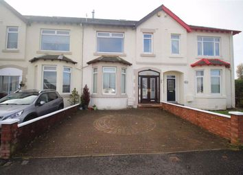Thumbnail 3 bed terraced house for sale in Reservoir Road, Gourock