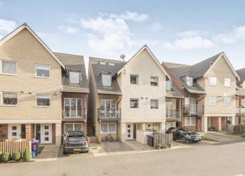 Thumbnail 5 bed town house for sale in Nursery Hill, St. Andrews Place, Hitchin