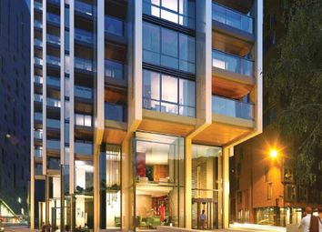 Thumbnail 1 bed flat for sale in Atlas Building, Crown House, 145 City Road, Old Strret