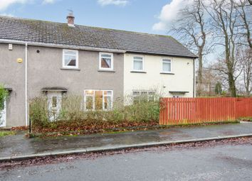 Thumbnail 2 bed terraced house for sale in Woodside Avenue, Thornliebank, East Renfrewshire