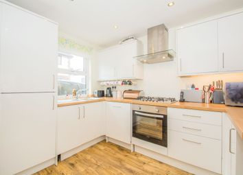Thumbnail 3 bedroom semi-detached house for sale in Taff Street, Tongwynlais, Cardiff