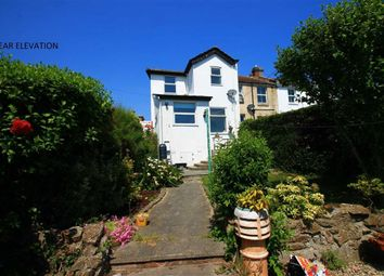 Thumbnail 3 bed end terrace house for sale in Hardwicke Road, Hastings, East Sussex