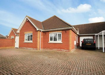 Thumbnail 4 bed bungalow for sale in The Street, Little Clacton, Clacton-On-Sea